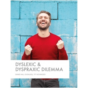 Learn to Drive With Dyslexic & Dyspraxic COVER